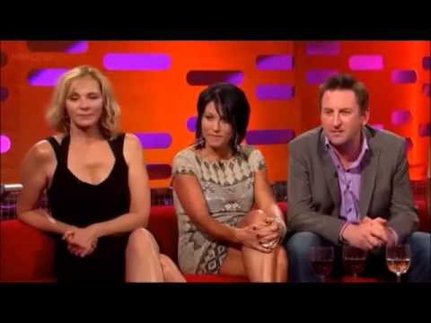 The Graham Norton Show Series 9, Episode 11 24 June 2011 YouTube