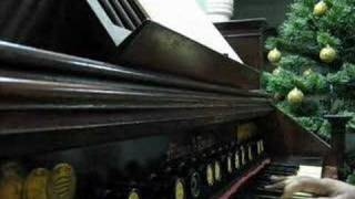 "Hymn ""How Great Thou Art"" played in Reed Organ"