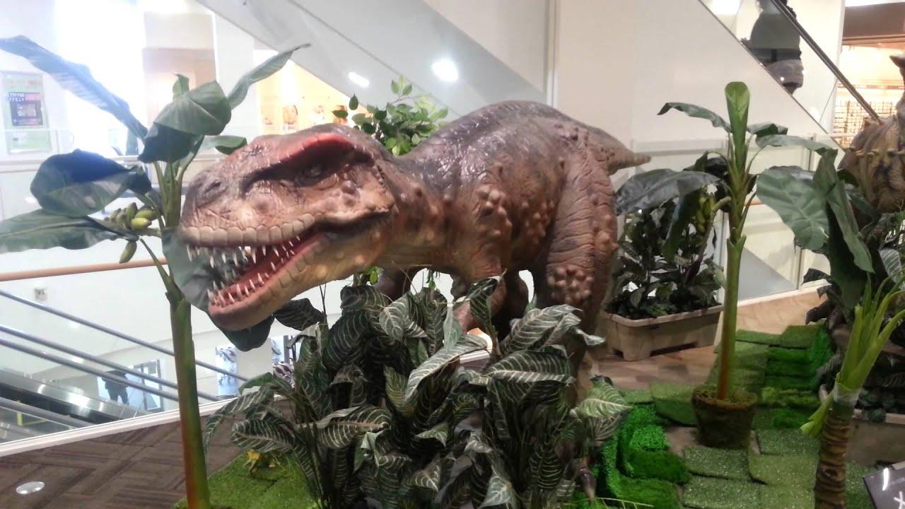 メガロサウルス - YouTube