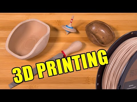 3D Printing inside Workshop / 3D Printers for Woodworking w/ the Creality CR-10