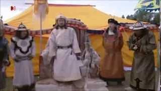 Die Mongolen - Die Erben des Dschingis Khan - Teil 1