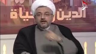الشيخ محمد كنعان - الناس كانت تعرف مسبقا أسماء بعض قتلة الإمام الحسين عليه السلام
