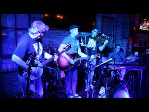 """Cabot's Crossing - """"Leaving of Liverpool"""" - Live in Calgary - 1080p - HQ"""