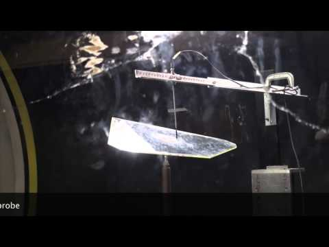 Active Control of Centrifugal Instability on a Delta Wing