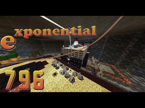 Exponential 796 Инвентариум