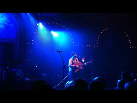 Avett Brothers - Murder In The City (Live...