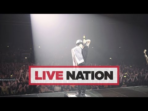 Don't Miss One Ok Rock In London & Manchester! | Live Nation UK