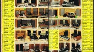 Argos 1973/74 Catalogue. Come look inside.