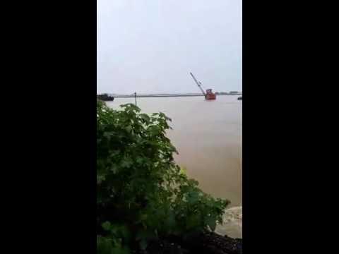 China Flood #3 (2016)