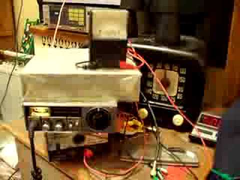 cb radio on length of wire youtube. Black Bedroom Furniture Sets. Home Design Ideas