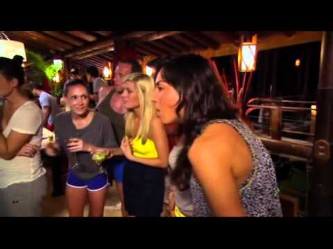 The Challenge: Rivals - Jonna & Jasmine Vs Camila & Theresa