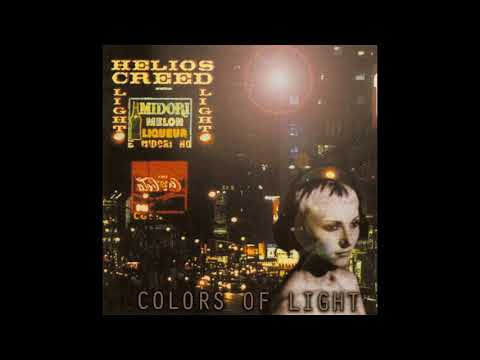 Helios Creed - Colors Of Light