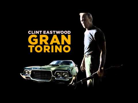 Clint Eastwood & Jamie Cullum - Gran Torino