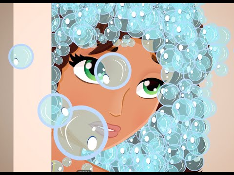 Bubbly personality - LEGO Friends - Season 2 Episode 21