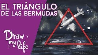 El MISTERIO del TRIÁNGULO DE LAS BERMUDAS - Secret Draw
