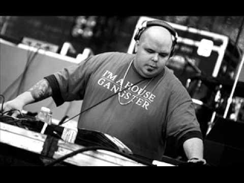 Daft Punk & DJ Sneak @ El Divino, Ibiza 15.08.1999 (Classic Funky House Mix)