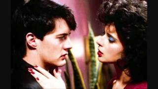 """Blue Velvet"" soundtrack"