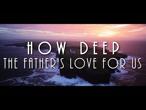 How Deep The Father's Love For Us - Best Of Celtic Music
