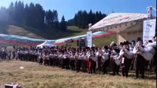 Духът на България- 401 каба гайди- Рожен