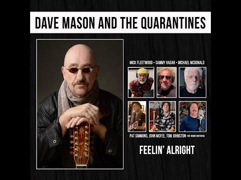 Sammy Hagar se une a Dave Mason, Mick Fleetwood e Michael McDonald ...