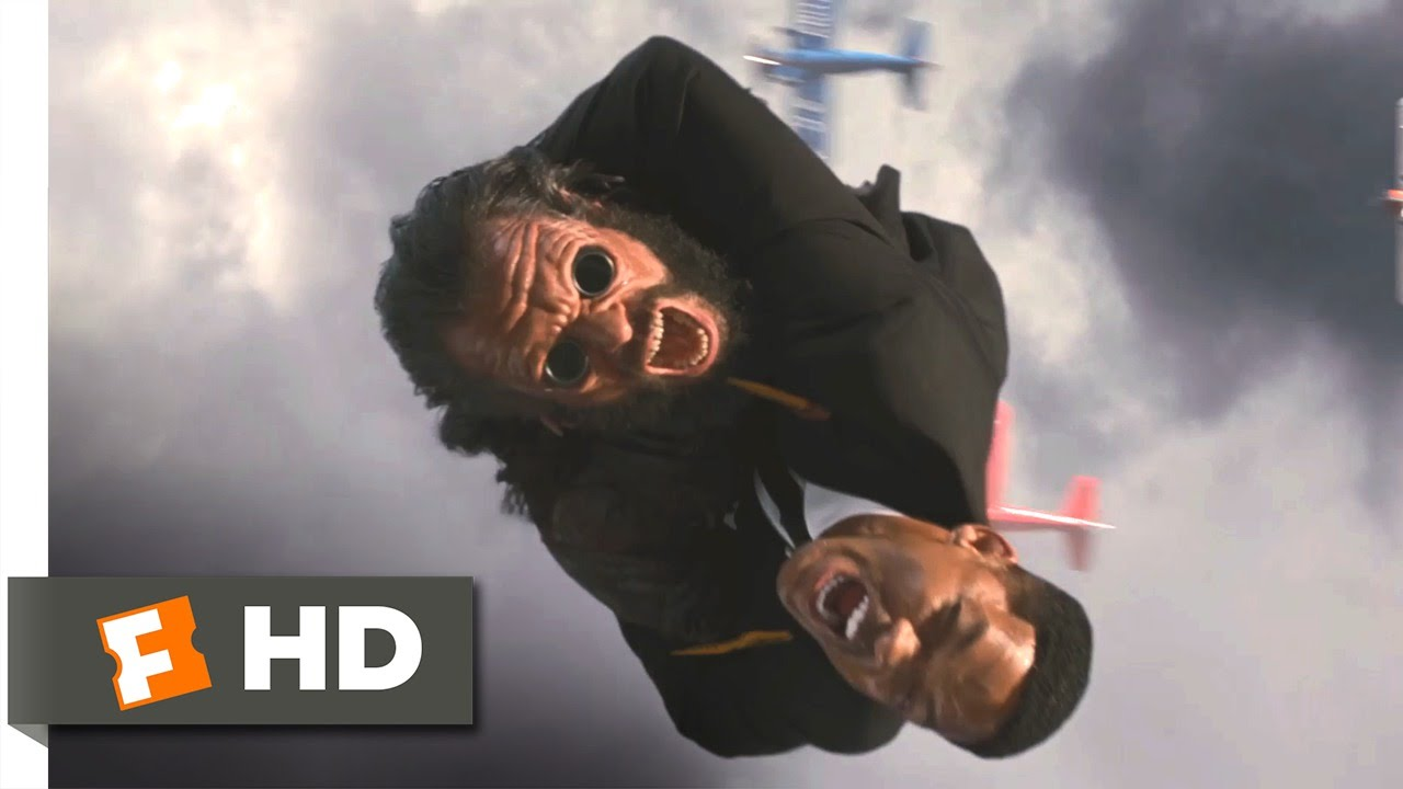 Download Men in Black 3 - That's Not Possible Scene (8/10) | Movieclips