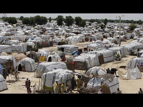 Vereinte Nationen - 235 Millionen Menschen in Not