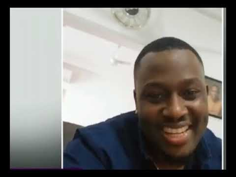 Edem, Coded, others deny taking money for Ebony Tribute Concert