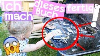 ICH MACH DIESES BUCH FERTIG!  |  Teil 2