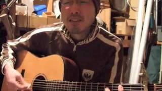 SAKURA ギター弾き語り (いきものがかり Ikimonogakari acoustic cover)
