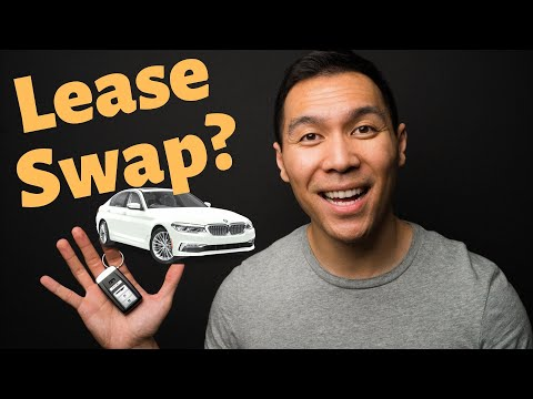 Lease Swapping: A Complete Guide to a Lease Takeover