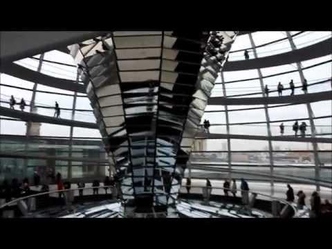 Architecture in Berlin