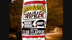 Wale Ft Juicy J Clappers Instrumental