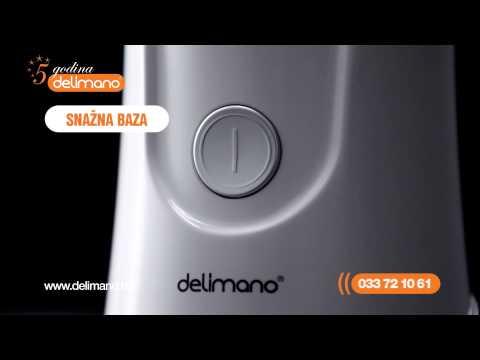 Delimano Utile Power Blender Spot