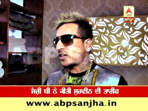 Sukhshinder Shinda is my backbone: Jazzy B