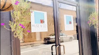 Meet the Ladies of Muse and Co Gallery