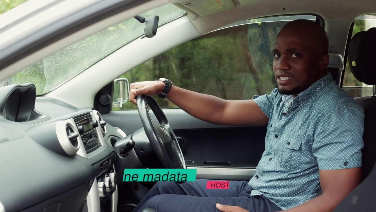 Download Toyota Ist Tanzania
