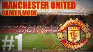 Video FIFA 13 | Manchester United Career Mode #1 - Huge Replacements! download MP3, 3GP, MP4, WEBM, AVI, FLV Desember 2017