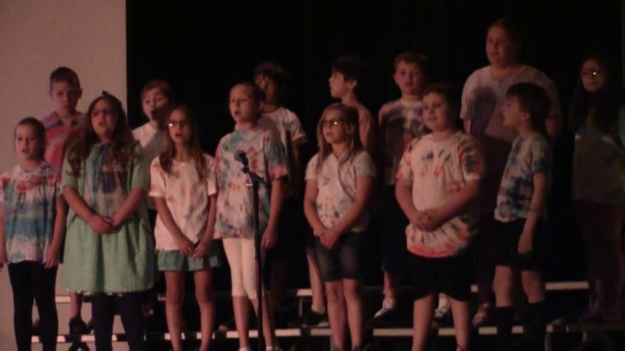 CCRS Third Grade  6-15-17