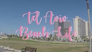 Tel Aviv Travel Vlog
