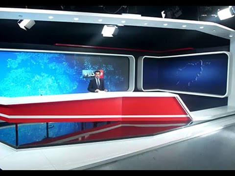 TOLOnews 6pm News 08 April 2016 /طلوع...