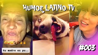 HUMOR VIRAL 🚨 SI TE RIES PIERDES   HUMOR LATINO #3   VIDEOS QUE ENCONTRE EN TIKTOK