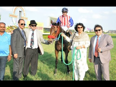 Hyderabad Deccan Derby 2016