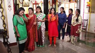 Poove Poochoodava - Indian Tamil Story - Episode 81 - Zee Tamil TV Serial - Best Scene