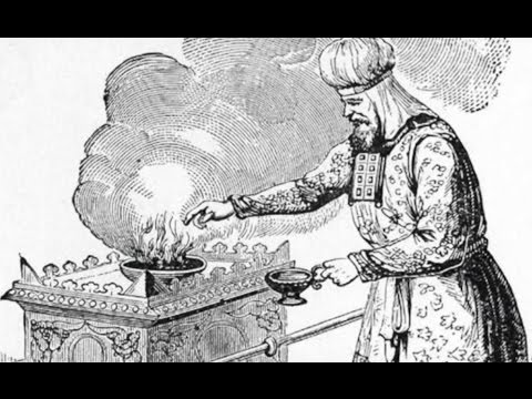 Cannabis in the Ancient World: A Lecture by Marijuana Historian Chris Bennett