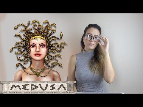 MEDUSA'NIN YANLIŞ BİLİNEN GERÇEK HİKAYESİ