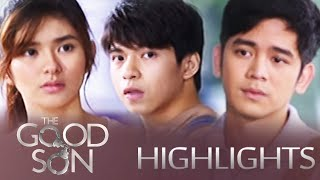 The Good Son: Hazel Tries To Prevent Cal From Speaking With Joseph | Ep 17