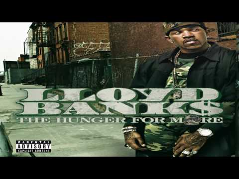 Lloyd Banks - Karma Slowed