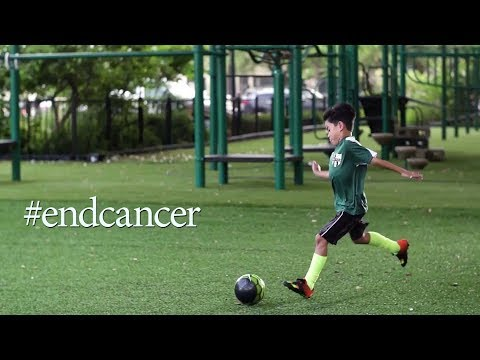 We Keep Kids Running: MD Anderson Treatment Of Pediatric Orthopedic Oncology Patients