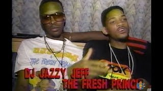 Rap City (1988) | The Pioneers of Philly Rap  - Classic Material