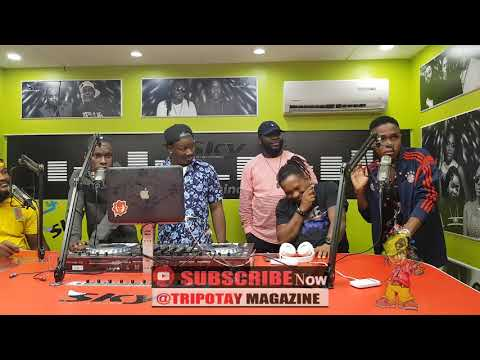Freestyle WhatsupSkyShow ( Dj Hotsquad & Rasta Fòkè ) Part 3